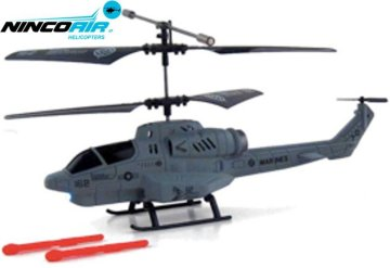 RC Helikopter und Quadcopter