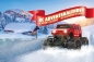 Preview: Revell 01022 Adventskalender RC-Truck 2019 ferngesteuertes Auto