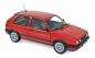 Preview: Norev Volkswagen Golf II GTI 1990 rot 1:18 - 188438 Modellauto