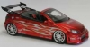 Norev Peugeot 206 CC Tibal Tuning Coupe 04 rot 1:18 limited Edition
