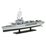 Revell 5896 French Helicopter Carrier JEANNE d ARC R97 1:1200 Militärschiff