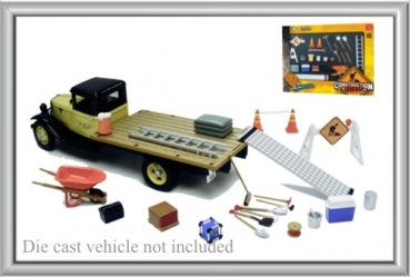 Phoenix Hobby Gear 18425 Construction Set  1:24