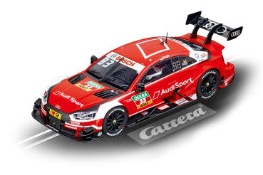 Carrera DIGITAL 124 Audi RS 5 DTM R.Rast No.33 2018 Slotcar 1:24 23883
