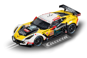 Carrera DIGITAL 132 Chevrolet Corvette C7.R No.50 1:32 - 30752