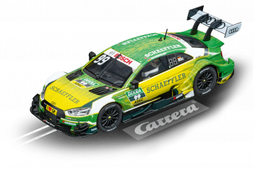 Carrera DIGITAL 132 Audi RS 5 DTM M. Rockenfeller No.99 1:32 30836