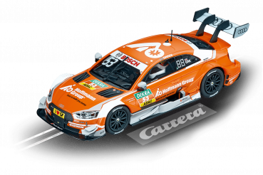 Carrera DIGITAL 132 Audi RS 5 DTM J. Green No.53 1:32 30837