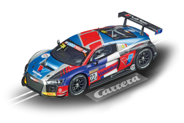Carrera DIGITAL 132 Audi R8 LMS No.22A 1:32 30869