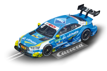 Carrera DIGITAL 132 Audi RS 5 DTM R.Frijns No.4 1:32 30880