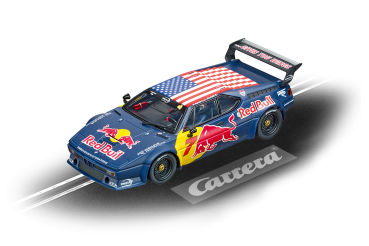 Carrera DIGITAL 132 BMW M1 Procar No.7 Daytona 2017 1:32 30885