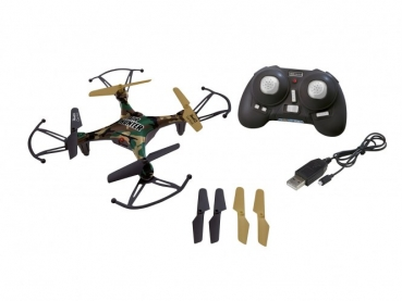 Revell Quadcopter Air Hunter RC-Modell 23860 ferngesteuertes Modell