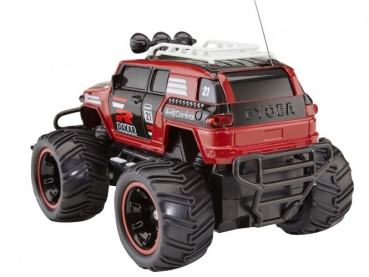 modellbau revell rc construction kit car dakar. Black Bedroom Furniture Sets. Home Design Ideas