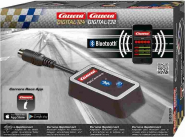 Carrera DIGITAL 124 + 132 CARRERA APP CONNECT 30369