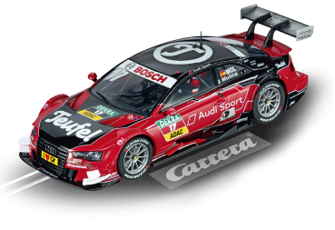 "Carrera DIGITAL 132 Audi A5 DTM ""M.Molina, No.17"" 1:32 30741"