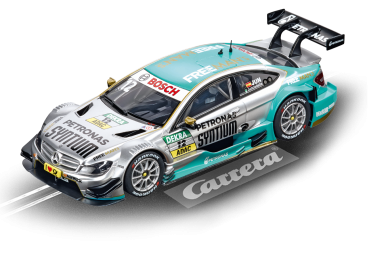"Carrera DIGITAL 132 AMG Mercedes C-Coupe DTM ""D. Juncadella, No.12"" 1:32 - 30742"