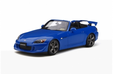 Otto Models 312 Honda S2000 Type S Apex blue 1:18 limited 1/1500