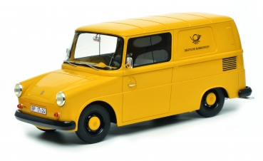 Schuco 450012200 VW Fridolin Deutsche Post 1:18 limited 1/500