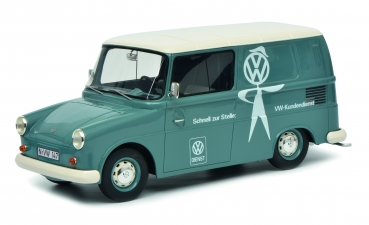 Schuco 450012400 VW Fridolin VW-Kundendienst 1:18 limited 1/500