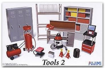 Öldose für Werkstatt oder Tankstelle Maßstab 1:18 Automodellbau-Zubehör
