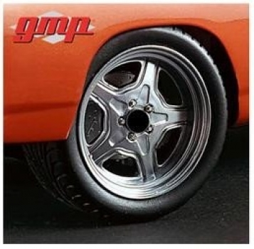 GMP Felgen Street Fighter Mag Wheel/Tire Set 37 mm 18828