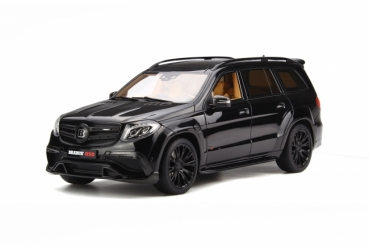 GT Spirit 186 Merceds-Benz BRABUS 850XL schwarz 1:18 - limited 1/999