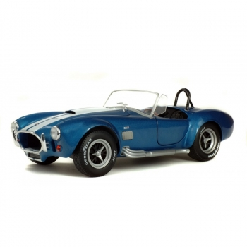 Solido Shelby AC Cobra blue 1965 1:18 - 421183910 S1850017