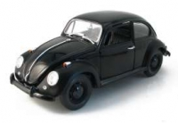 Greenlight 1967 Volkswagen Beetle *Black Bandit Collection*  1:18 limited