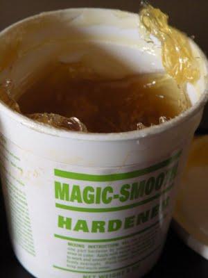 50g Härter Magic Smooth® 100g-Gebinde 50g Resin