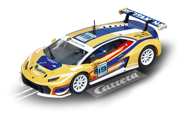 Carrera Digital 132 Lamborghini Huracán GT3 No19 1:32 - 30766