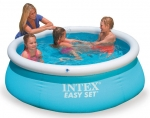 Intex 128101 Easy Set Pool Ø 183 x 51 cm