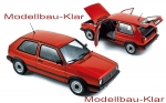Norev 1:18 VW Golf II CL 1984 rot 188414