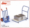 Hightech 18060 Transportwagen-Set 1:18 Bausatz
