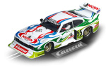 Carrera DIGITAL 124 Ford Capri Zakspeed Turbo Liqui Moly Equipe No.55 Slotcar 1:24 23869