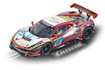 Carrera Evolution Ferrari 488 GT3 WTM Racing No.22 - 1:32 - 27591