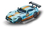Carrera Evolution Mercedes-AMG GT3 Rofgo Racing No.31 Gulf 1:32 - 27593 Slotcar