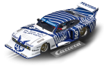 Carrera Evolution Ford Capri Zakspeed Turbo D&W-Zakspeed Team No.3 - 1:32 - 27605