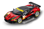 Carrera DIGITAL 132 Ferrari 458 Italia GT2 AT Racing No.56 1:32 - 30743