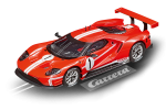 Carrera DIGITAL 132 Ford GT Race Car Time Twist No.1 1:32 30873