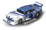 Carrera DIGITAL 132 Ford Capri Zakspeed Turbo D&W-Zakspeed Team No.3 1:32 30887