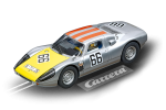 Carrera DIGITAL 132 Porsche 904 Carrera GTS No.66 1:32 30902 slotcar