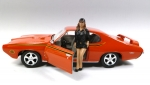 American Diorama 23837 Figur Car Model Sue - 1:24 limitiert 1/1000