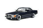 Otto Models 342 Mercedes-Benz 560 SL AMG R107 1979 midnight blau 1:18 limited 1/2000 Modellauto