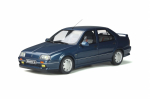 Otto Models 356 Renault 19 Chamade Ph.1 16S blau 1:18 limited 1/2500 Modellauto