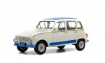 Solido Renault 4L Jogging 1981 cremeweiss-blau 1:18 - 421184830 S1800105