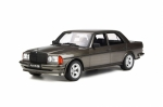Otto Models 750 Mercedes-Benz (W123) AMG 280 grey 1980 1:18 limited 1/1500