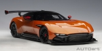 AUTOart ASTON MARTIN VULCAN 2015 madagascar orange 1:18 70264