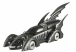 Hot Wheels / Mattel BATMAN BATMOBILE - BATMAN FOREVER 1995 1:18 BLY43