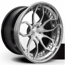 SD Felgen 20 Zoll PD3 Forged chrome 36mm