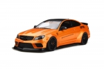 GT Spirit 215 Mercedes-Benz LB Works C63 orange 2017 1:18 - limited 1/999