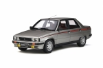 Otto Models 540 Renault 9 Turbo Phase 1 1984 silber 1:18 limited 1/999
