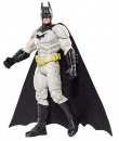 Mattel BATMAN THE DARK KNIGHT RISES - Batman - Figur hellgrau 1:18
